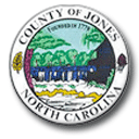 Logo for Jones County