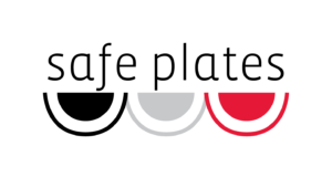 Safe Plates program logo