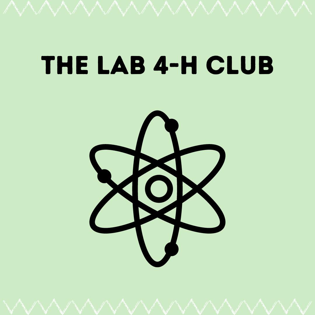 The Lab 4-H Club