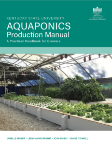 Cover photo for Aquaponics Manual Now Available